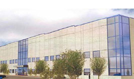 Office Building, Structural Engineers, in Hackensack, NJ